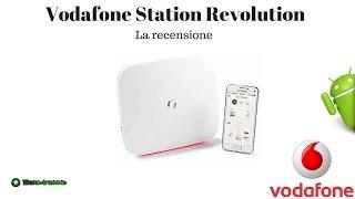 configuration routeur vodafone router avanzado vox 2 5 ضبط و برمجة
