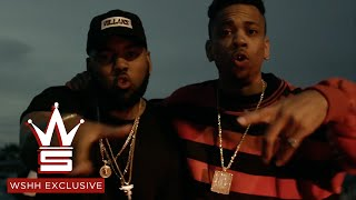 """AD & Sorry Jaynari """"Strapped"""" Feat. RJ & G Perico (WSHH Exclusive - Official Music Video)"""