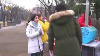 [도깨비 메이킹] 김고은한테 장난치는 공유 Dokkaebi making play with Kim Go-eun Goblin 도깨비  