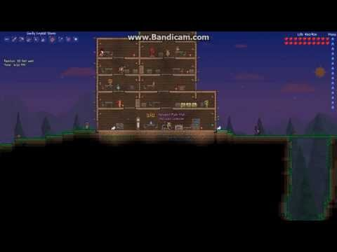 How to get the Hallowed Armor in Terraria