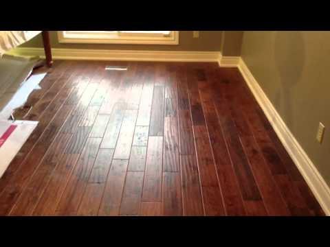 Floorama Flooring: Distressed and Hand scraped Oak Hardwood Flooring - Toronto