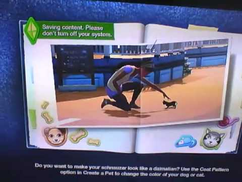 how to get the money glitch on the sims 3 pets for ps3 or xbox 360