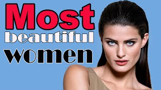 10 Countries with Most Beautiful Women on Planet Earth