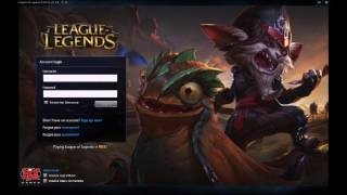 Download league of legends クレッド (Kled) タイトル音楽 Video