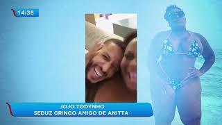 Download Confira as notícias dos famosos na 'Hora da Venenosa' - 18/09/2019 Video