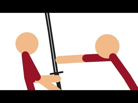 Stick Nodes Fight #1