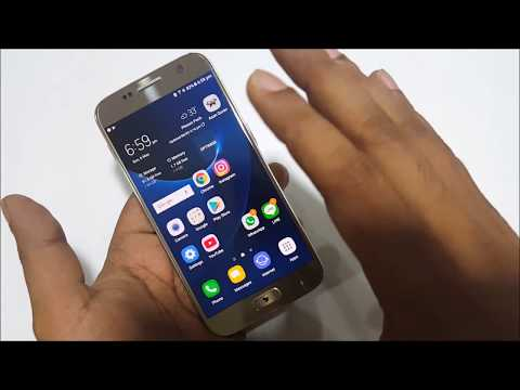 BUY GALAXY S7 EDGE IN 2018 AS BUDGET PHONE