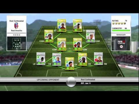 FIFA 12 - Road to Ruin a Randomer - Ep. 06