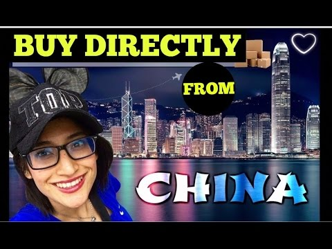 BUY DIRECTLY FROM CHINA IN A 100% SAFE WAY REGISTER IN MY E-COMMERCE TRADING PLATFORM MARCARIB