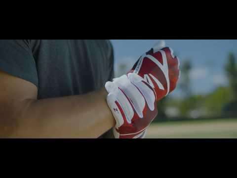 Easton Z Series Batting Gloves Tech Video