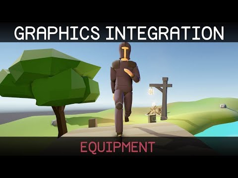INTEGRATION 02 - Making an RPG in Unity (E08)