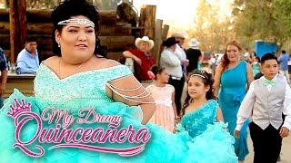 My Dream Quinceañera - Alondra Ep 6 - Hottest Quince of The Year!