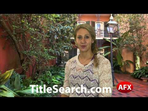 Property records in La Salle Parish Louisiana | AFX