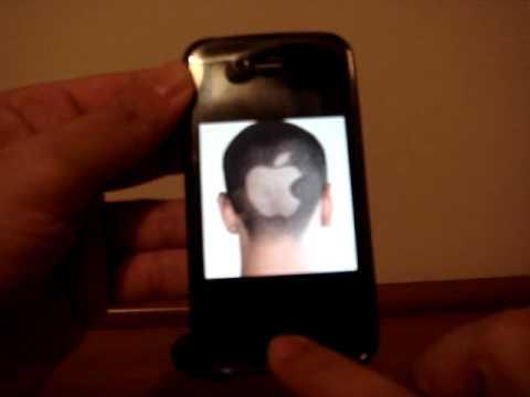 Como bloquear uma imagem ou video no iPhone