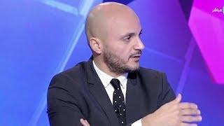 توقعات وتحليل مباراة ليفربول وروما ... |  كابتن تامر بدوي مع ابراهيم فايق