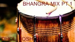 NON - STOP BHANGRA MIX 2013 PART 1