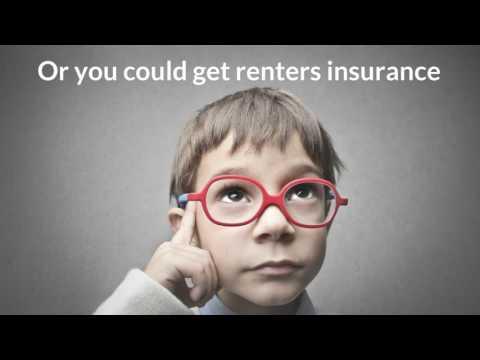 Arizona Renters Insurance (Cheap Renters Insurance Deals)