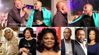 THE TRUTH about Monique EXPOSING Tyler Perry with SECRET recording & DAME DASH Exposes Lee Daniels!
