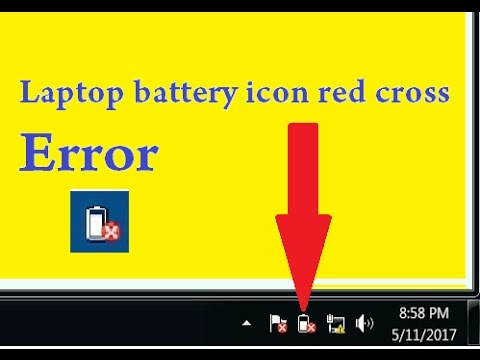 how to fix consider replacing your battery in hindi