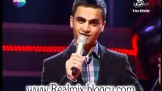 super!! azeri sarkici turk muzigi