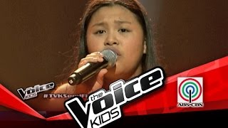 The Voice Kids Philippines Semi Finals \
