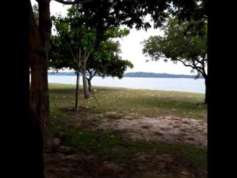 Vocation at Changi village beach. 18-10 -16 Singapore(8)