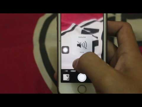 Tutorial Silent Iphone Japan Camera(No Jailbreak)