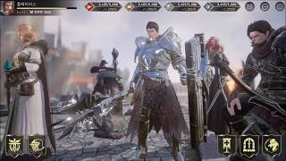 Top 7 4k graphics mmorpg games for android and ios 2017 #2