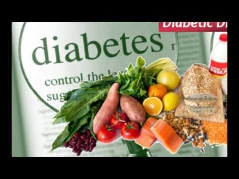 diabetes diet - the best diet for type 2 diabetes