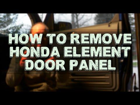 Honda Element Rear Camber Fix - Honda Element Rear Bumper Trim