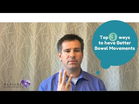 Are you having at least 2 Bowel Movements Per Day?