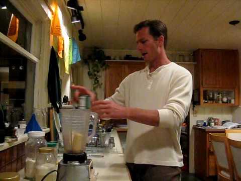 THE Kefir Smoothie Recipe