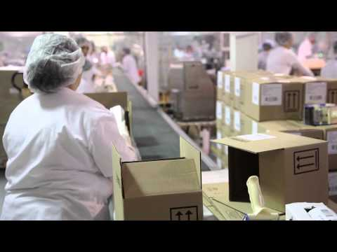 ENGLEWOOD LAB, Contract Manufacturer Cosmetics & Skincare Product