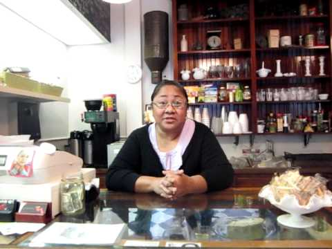 The story behind Midtown Cafe