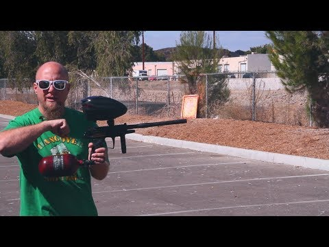 Field One/Bob Long Tactical Division G6R - Shooting