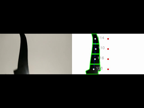 Line Following Robot OpenCV