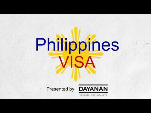 Philippines Visas