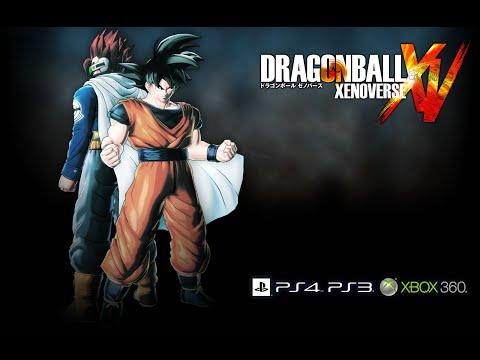 Dragon Ball Xenoverse : FIX YOUR SERVERS FFS