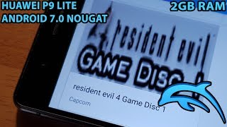 HIGHLY COMPRESSED 400MB | RESIDENT EVIL 4 DAMONPS2 ANDROID