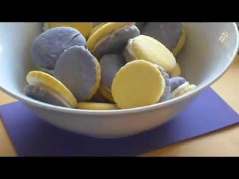 Fluffy Sugar Cookie Recipe