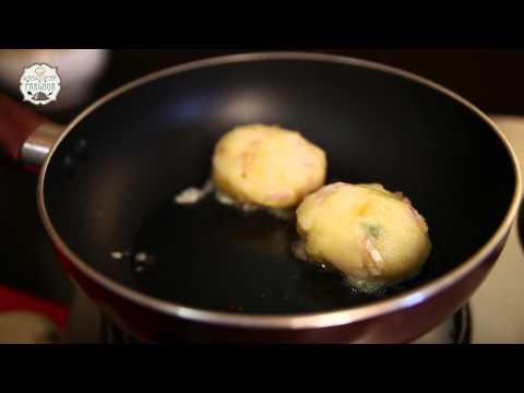 Egg Pattice By Gitika