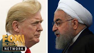 US could economically crush Iran at anytime: David Hunt