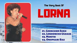 The Very Best of Lorna | Top 4 Songs | Superhit Konkani Goan Songs