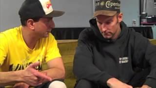 Hank 3 - BlankTV Interview - Hank 3 Records