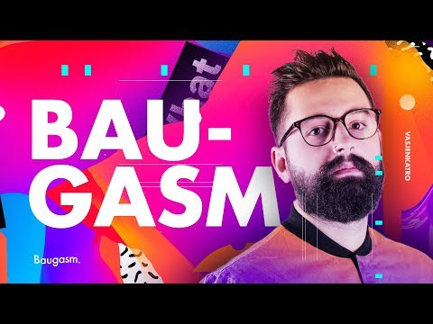 🔴 Finding Your Style Through Daily Personal Projects w/ Baugasm