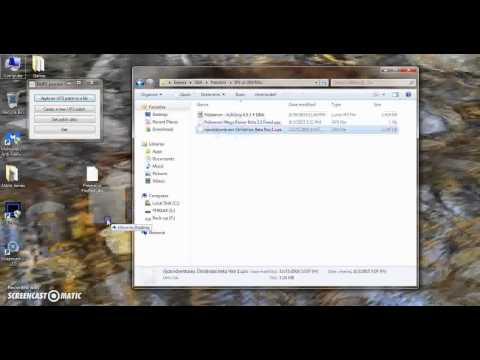 (ROM DOWNLOAD) Patching Roms with ips or ups files