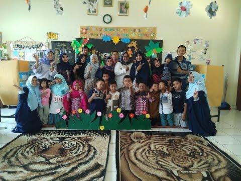 SLC Kelompok 1 Kelas 3 Ali SD Salman Alfarisi 7 April 2018