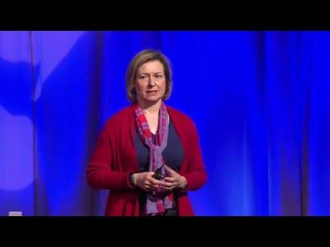 Brain Activity Revealed Through Your Skin: Stress, Sleep, & Seizures | Rosalind Picard | TEDxNatick