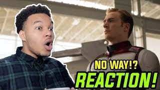 Download Avengers Endgame Trailer 2 REACTION! Video