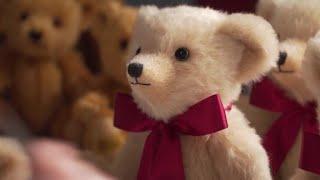 Brexit teddy bears